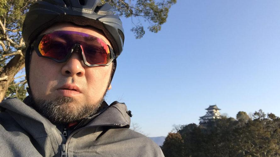 【愛知サイクリング】138タワーから犬山城までソロライド