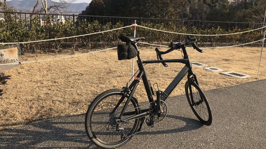 ミニベロで100kmのロングライドを走るための準備