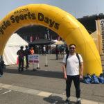 NAGOYA Cycle Sports Daysに遊びに行きました!