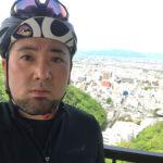 【岐阜サイクリング】ミニベロで金華山ヒルクライム