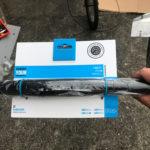 Tern Surgeハンドル交換の方法